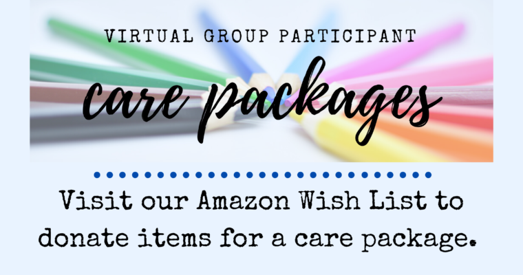 Support Group Care Packages