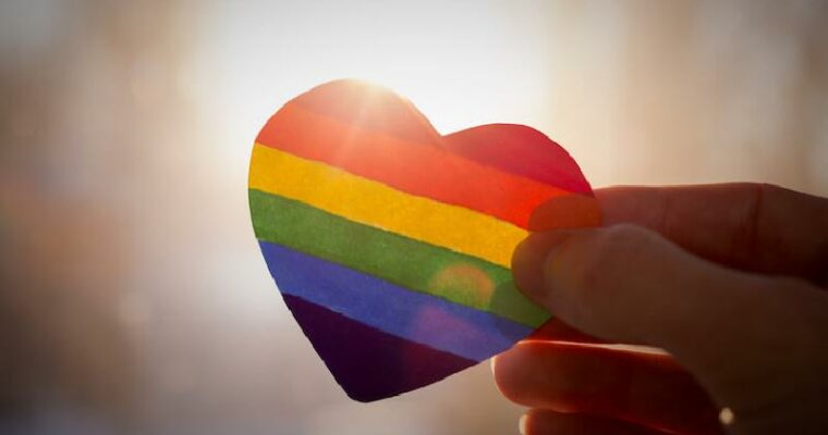 Grief & Bereavement for LGBTQ+ Youth